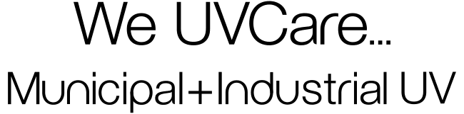 We UVcare is Berson UV, Hanovia UV and Aquionics UV working together to protect the World's water without using chemicals