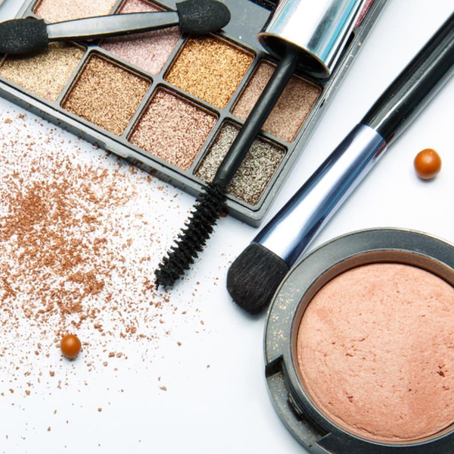 Cosmetics Manufacture