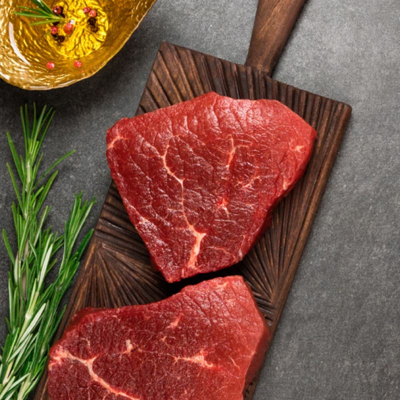 UV for Meat Processing