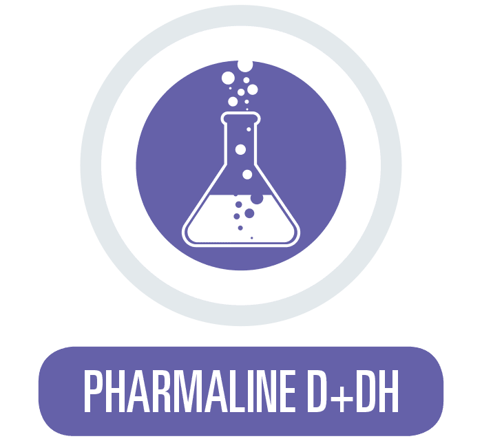 PharmaLine D+DH