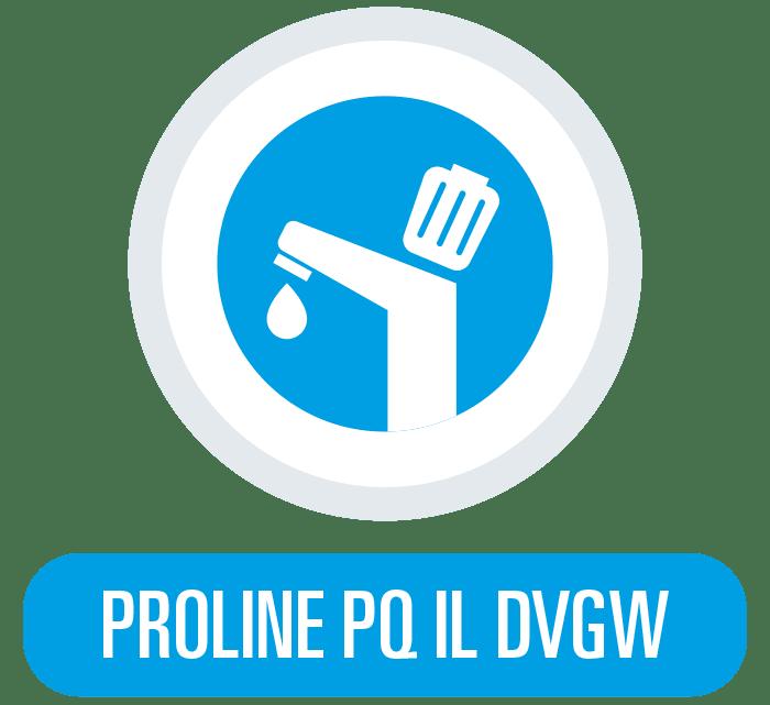 ProlLne PQ IL- DVGW