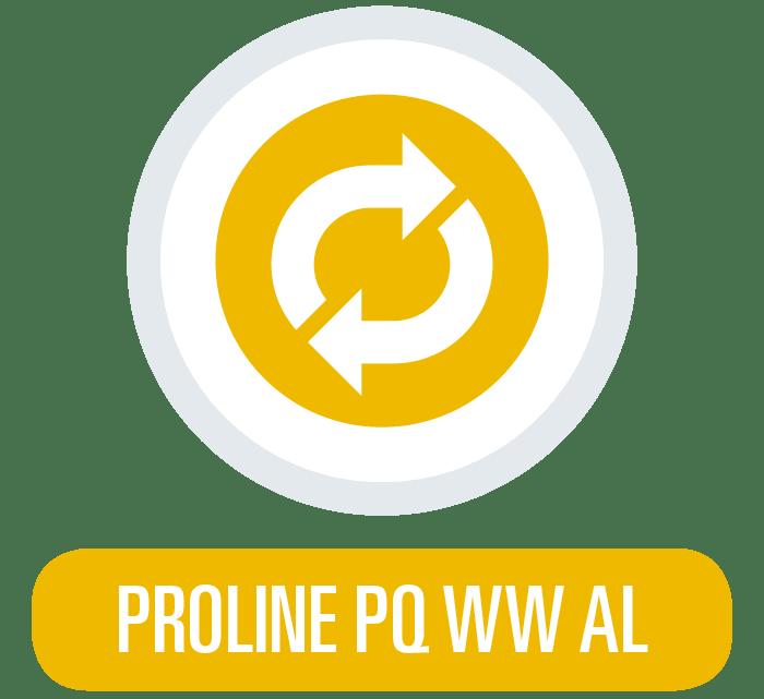 Proline PQ WW AL