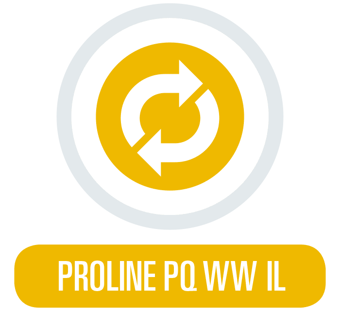 Proline PQ WW IL