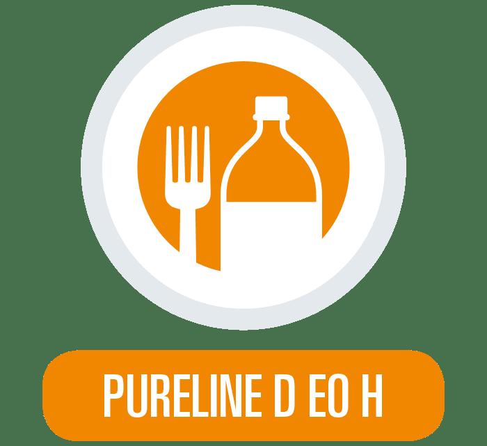 PureLine D EO H
